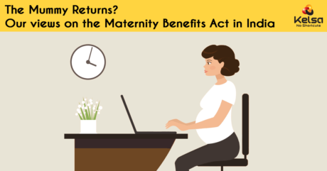 Maternity Benefit Act